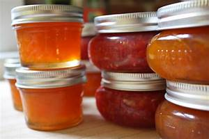 Recipes for Jams, Jellies, and Marmalades The Old Farmer