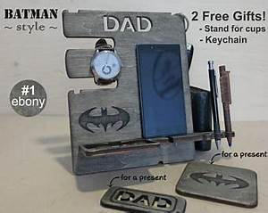 Mens t Gift for Men Personalized docking station Gift