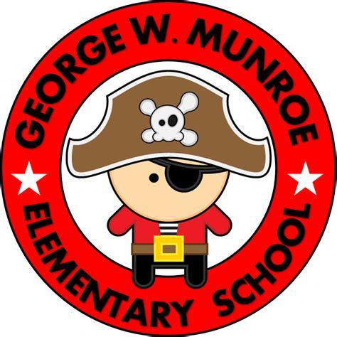 george munroe elementary school