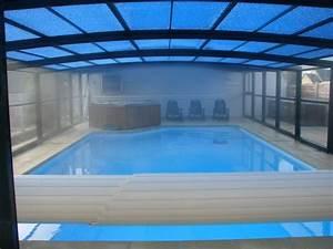 location maison avec piscine interieure normandie maison With gite en normandie avec piscine couverte