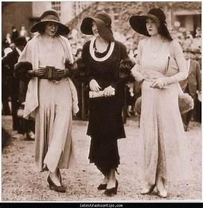 fashion 30s style - LatestFashionTips.com