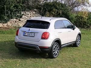 Fiat 500x 4x4 : fiat 500x cross plus 2 0 multijet ii 140 4 4 at testbericht ~ Maxctalentgroup.com Avis de Voitures