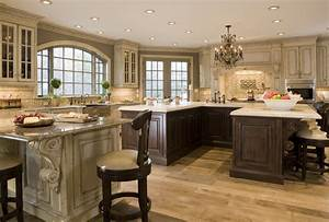 habersham kitchen habersham home lifestyle custom With custom kitchen cabinets designs for your lovely kitchen