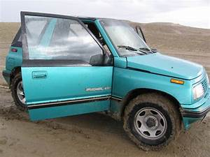 Monster9398 1993 Geo Tracker Specs  Photos  Modification Info At Cardomain