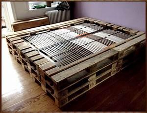 Bett Selber Bauen 140x200 : bett 140x200 selber bauen zuhause dekoration ideen ~ Michelbontemps.com Haus und Dekorationen