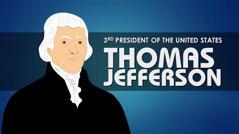 biography thomas jefferson cartoons declaration