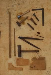 Outillage Taille De Pierre : la forge dans le chantier de construction chantiers de ~ Dailycaller-alerts.com Idées de Décoration