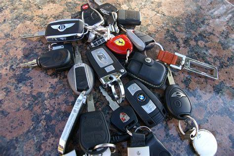 Cost Of Ownership  Exotic Car Keys  Secret Entourage