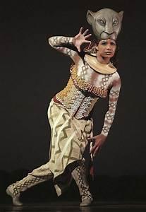 Adult Nala Broadway Costume ! Love it ! | Costumes ...