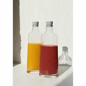 Bouteille Verre 1l : bouteille en verre revol un incontournable pour restaurant gastronomique ~ Teatrodelosmanantiales.com Idées de Décoration