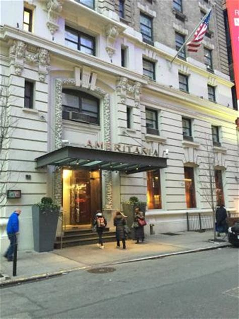 Hotel New York Tripadvisor by Ameritania Hotel 170 3 2 2 Updated 2018 Prices