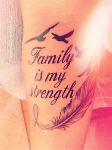 Family Tattoos - Tattoo Designs For Women! | Tattoo ...
