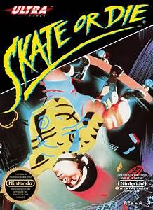 Skate or Die! (Game) - Giant Bomb