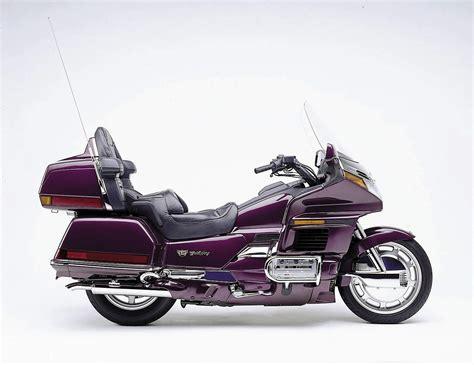 honda goldwing 1500 honda glx 1500 gold wing sport