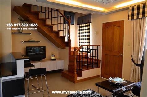camella silang tagaytay carmela house  lot  sale