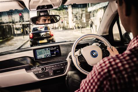 Bmw Takes Full Ownership Of Drivenow
