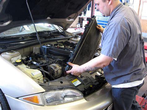 Automotive Radiators Car Engine