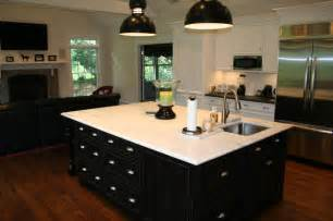 Houzz Large Kitchen Island Designs