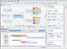 XMind Project Management
