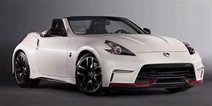Nissan 370z 2018 : 2018 nissan 370z vehicles on display chicago auto show ~ Mglfilm.com Idées de Décoration