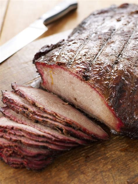 what is beef brisket learn how to choose and prepare the right brisket
