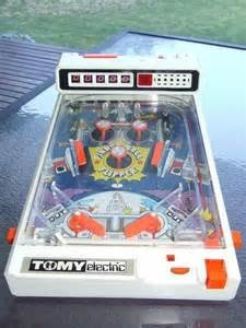To My Pinball Game
