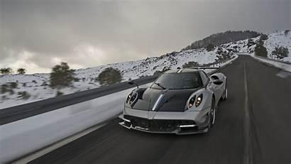 Pagani Huayra Bc Ultra Super Cars 4k