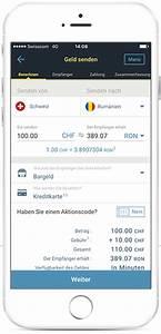 Western Union Gebühren Berechnen : mobile app western union ~ Themetempest.com Abrechnung