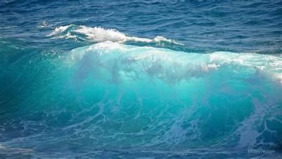 Ocean Desktop Water Scenes Week Honor Everyone