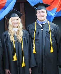 honors at graduation keystone college