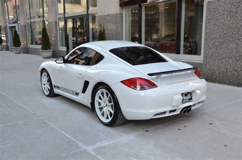 2012 Porsche Cayman R by 2012 Porsche Cayman R Stock Gc1277ac For Sale Near