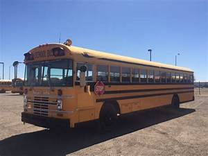 Used Buses  U2013 Canyon State Bus Sales