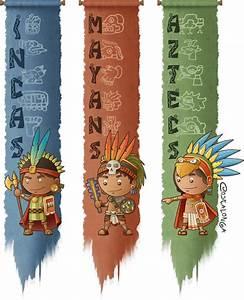 Image Gallery Maya-aztec Inca