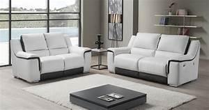 pikunis relaxation electrique ou fixe personnalisable sur With canape cuir italien relax electrique