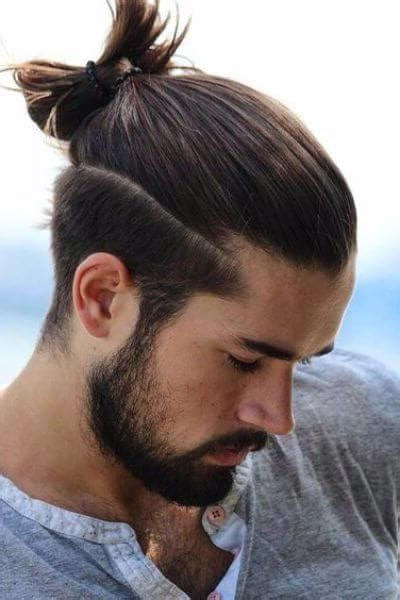 popular long hairstyles undercut