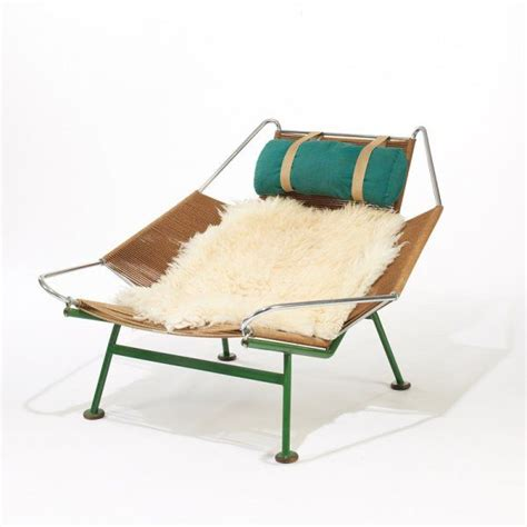 hans wegner flag halyard chair furniture