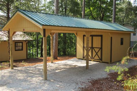 Carport With Storage Shed by You Need A Car Port With A Shed Attached Http Www