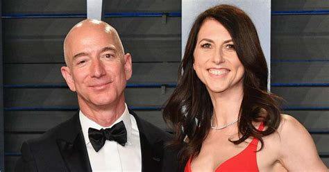 MacKenzie Scott net worth 2020: Here's how much Jeff Bezos ...
