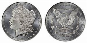 Morgan Dollar Coin Value Chart 1901 O Morgan Silver Dollars Value And Prices