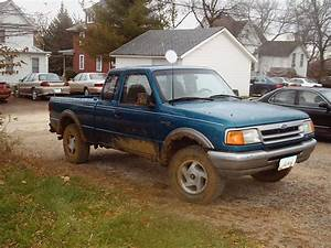 Troutster52 1994 Ford Ranger Super Cabpickup Specs  Photos