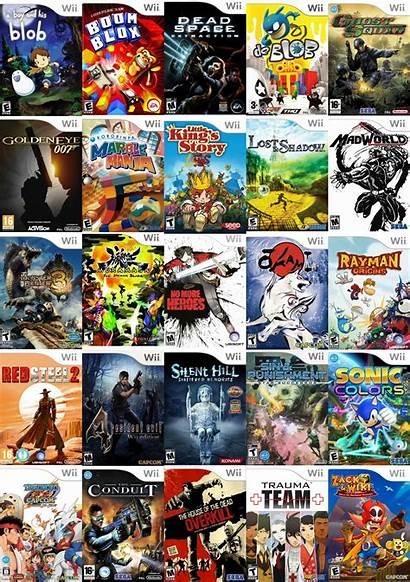 Wii Games Third Some Gaming Imgur