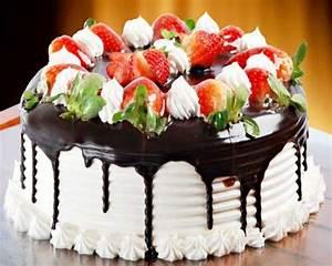 Fresh Cream Cakes : Send Flowers to Vasai, Naigaon ...