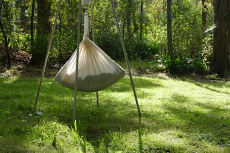 Natures Sway Hammock Review by Soulemama Natures Sway Baby Hammocks Slings A