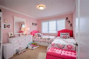 25, Girl, Shared, Bedroom, Designs
