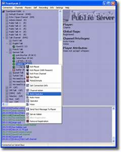 Ts Server Einrichten : teamspeak 2 download chip ~ Watch28wear.com Haus und Dekorationen