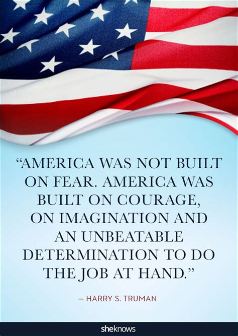 25+ Best Ideas About Patriotic Quotes On Pinterest
