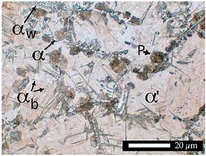 Metallography of Steels