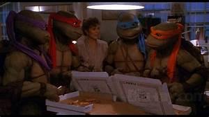 Teenage mutant ninja turtles 2-The secret of the ooze ...