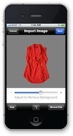 Touch Closet App by 1000 Images About Anything But Clueless On
