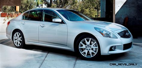 2015 Infiniti Q40 Base by 2015 Infiniti Q40 Is G37 Continuation With 33 000 Base Price